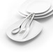 Swing Coffee Spoon 18/10 Stainless Steel
