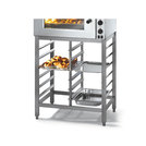 Floor stand for Lincat ECO8 Oven