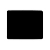 Black Blank Ticket 100x80mm