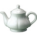 Buckingham Lid For Coffee Pot B1432WH White