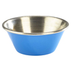 1.5oz Stainless Steel Ramekin Blue