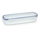 Clip & Close Bacon Container 1ltr Rectangular
