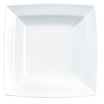 Energy Bowl Square White 25.4 x 25.4cm 71cl