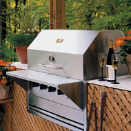 Barbecues Category Image