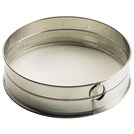 Cooks Sieve Stainless steel 25cm