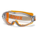 Uvex 9302-245 Ultrasonic Clear Lens Goggle