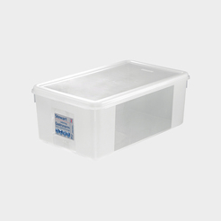 Container Polypropylene 1/1 200mm 27.3ltr