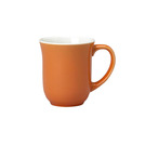 New Horizons Elegant Mug Orange 28cl