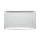 Superwhite Dish Oblong 50cm 11.75 inch