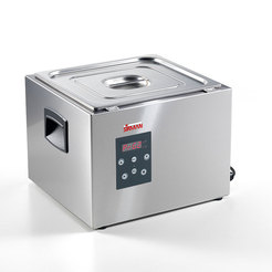 Sirman Softcooker 2/3 Sous Vide Water Bath 2/3GN 14L