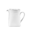 Counter-Serve Jug Square White Stackable 1.5ltr