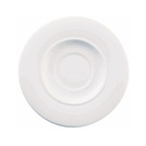 Ambience Saucer For BB023 White 16.2cm