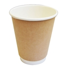 Sustain 12oz Double Wall Cup Fully Compostable
