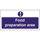 Kitchen Food Safety Food Preparation Area