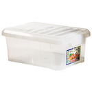 Stackable Food Storage Box Polypropylene 9ltr