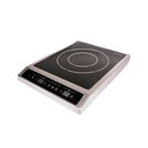 Adventys Single Ring Flat Top Induction Hob 3kw
