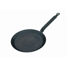 Crepes Pan Black Iron 19cm
