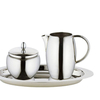 Tea, Coffee, Milk & Sugar Sets