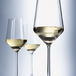Pure Crystal Wine Glass 10 1/8oz Pure