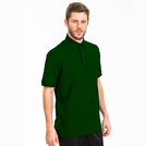Brigade Polo Shirt Bottle Green