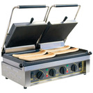 Roller Grill PANINILISSE Double Contact Grill 2x3kw