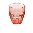 Tiffany Low Tumbler 350ml Coral