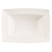 Energy Bowl Rectangular White 16.1 x 22.5cm