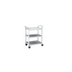 Cambro Trolley 3 Tier Grey Frame