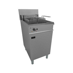 Falcon Chieftain E1838 Elec Fryer 1 Pan 2 Basket