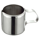 Cathay Jug S/Steel 8cl Medium Gauge