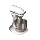 KitchenAid KPM5 Food Mixer Capacity 4.8ltr White