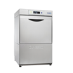 Classeq D400P Dishwasher with Drain Pump