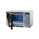 Sharp 1900 Watt Heavy Duty Manual Microwave