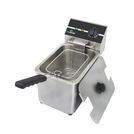 Chefmaster 4 Ltr Countertop Electric Fryer