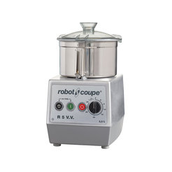 Robot Coupe R5 VV Table Top Cutter