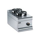 Silverlink 600 Dry Well Bain Marie 2 Containers