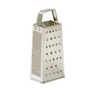 4 Sided Grater Stainless Steel cm