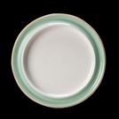 Freedom Plate Green 10 inch 25cm