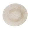 Shore Coupe Plate 27.5cm Cream
