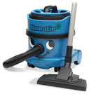 Compact Professional Plugged Vacuum
