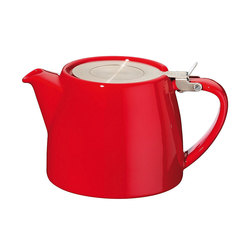 Red Stump Teapot 18oz