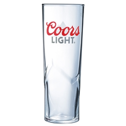 Coors Light 20oz CE