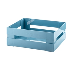 Tidy & Store Large Box Blue