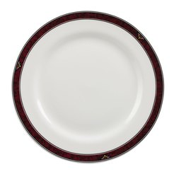 Milan Classic Plate