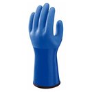 Showa 490 Pair PVC Freezer Gauntlets