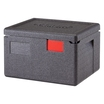 Cambro GoBox Top Loader Insulated Carrier 1/2GN 15cm