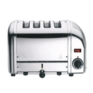 Dualit 40352 4 Slot Vario Toaster - Polished
