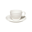 Essence Cappuccino Cup (Round) - White 25cl