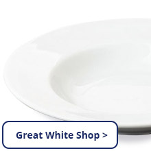 Great White Crockery