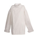 Brigade Chefs' Tunic Long White